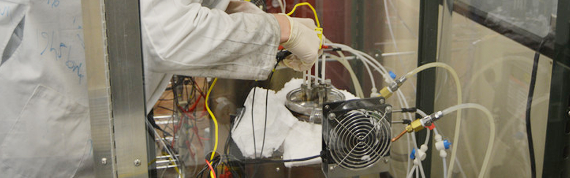 Electrochemistry Equipment