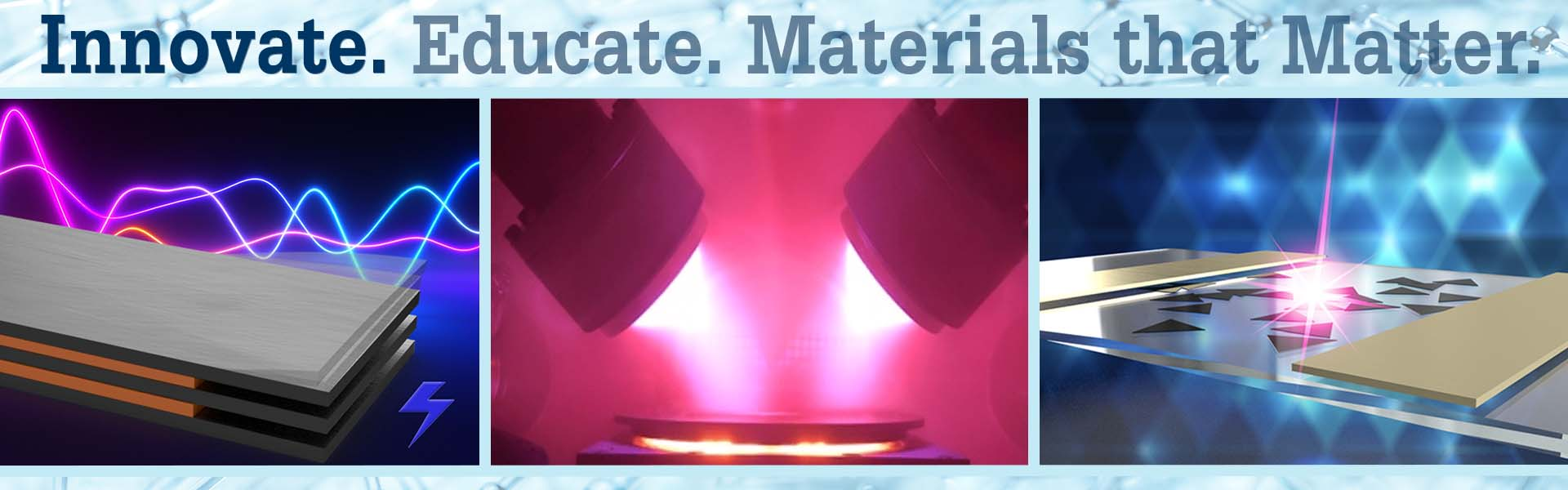 Innovate Materials Science and Engineering Penn State