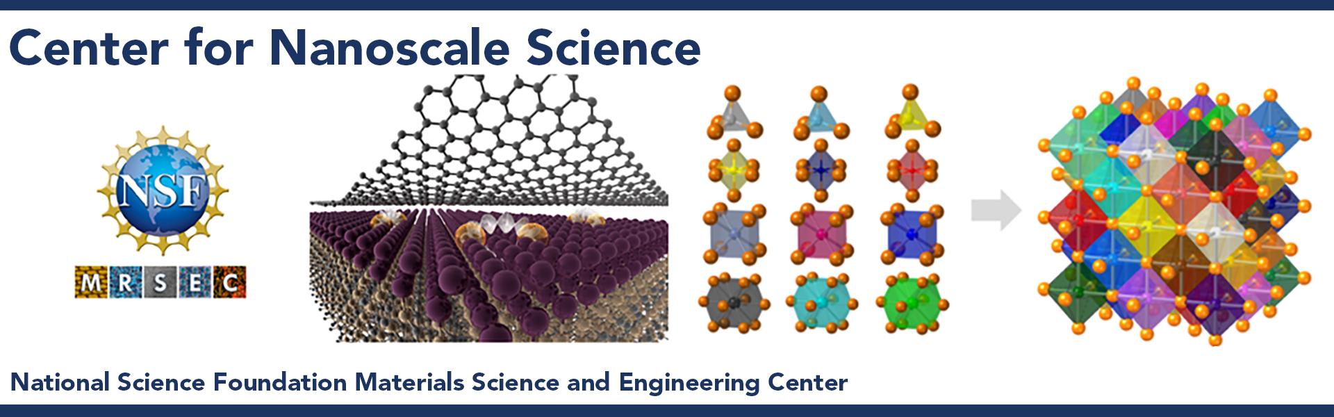 Center for Nanoscale Science