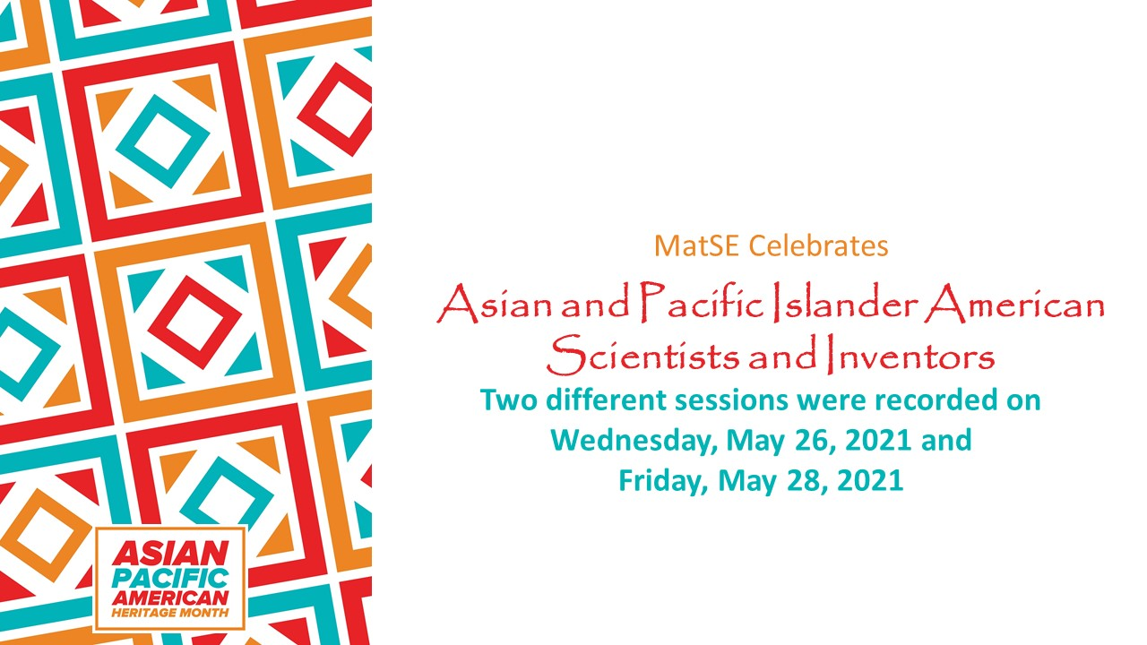 Asian pacific islander event