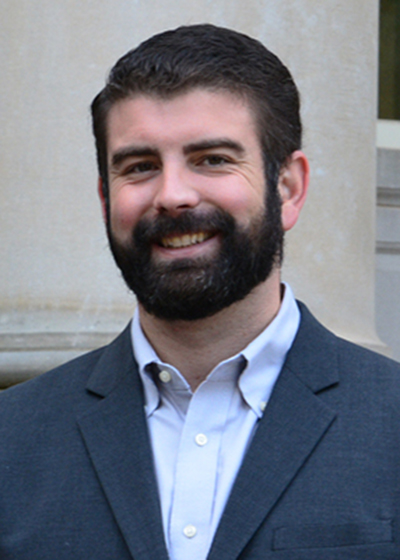 Darren Pagan