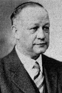 David McFarland