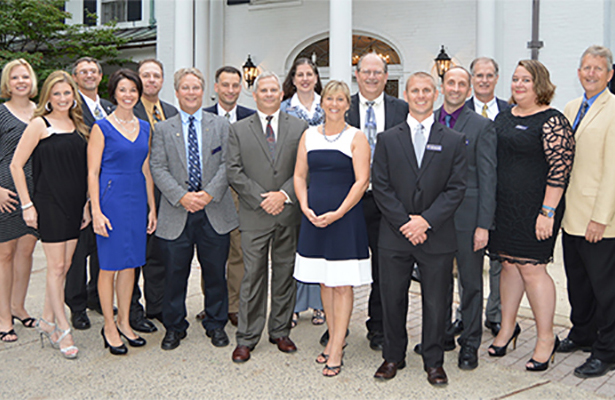 GEMS Alumni Society Group Picture