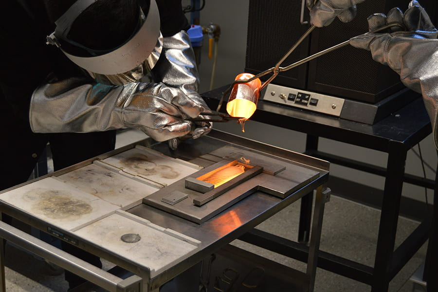 Penn State Glass Research