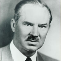 Professor Nelson W. Taylor
