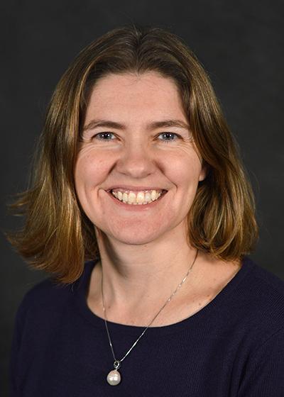 Amy C. Robbinson