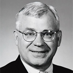 Professor Richard E. Tressler
