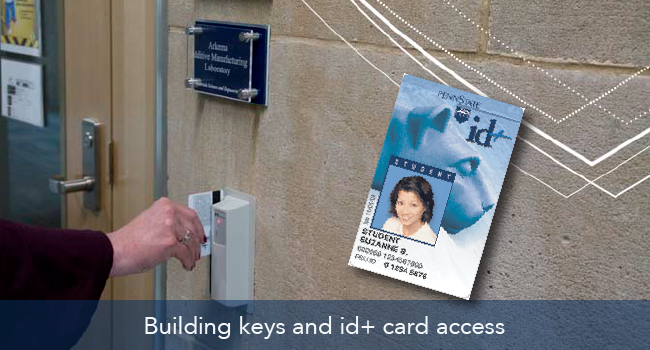 Card Swipe Access for Steidle