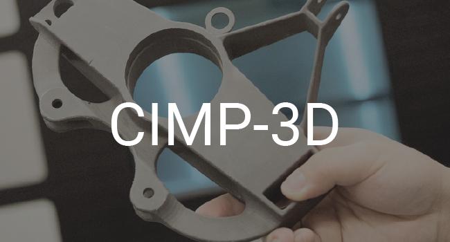 CIMP-3D Center