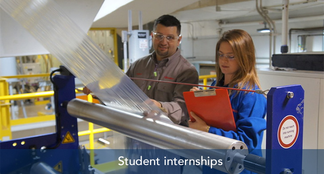 Undergraduate Internships