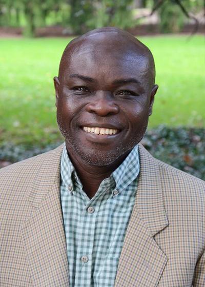 Kofi Adu