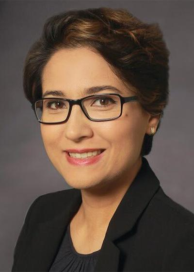 Aida Ebrahimi