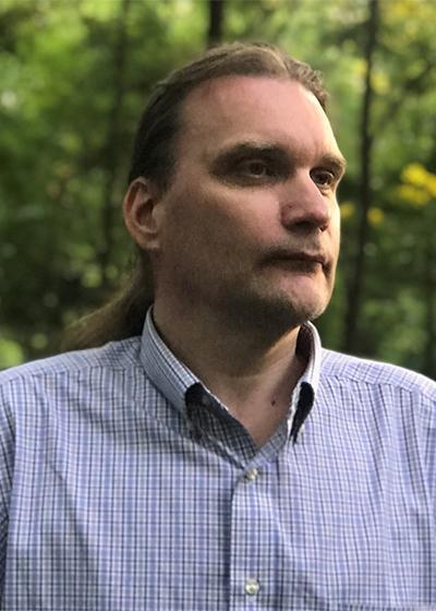 André J. van der Vlies