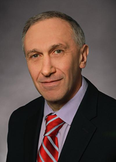 Igor Aronson
