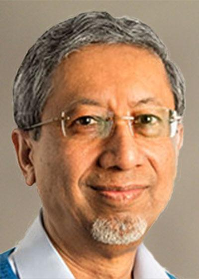 Tarasankar  DebRoy