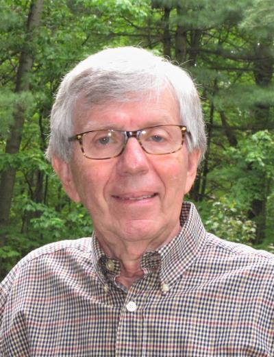 Donald Koss