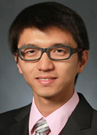 Huanyu  Cheng