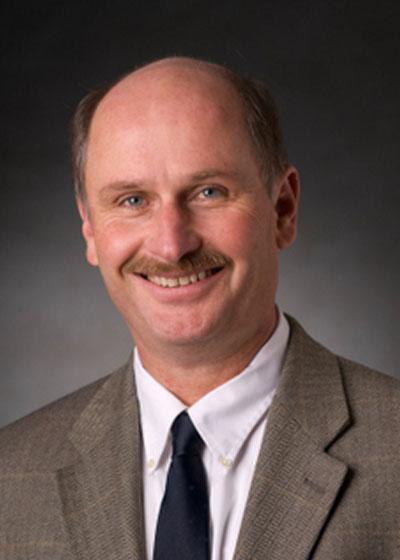Michael Lanagan