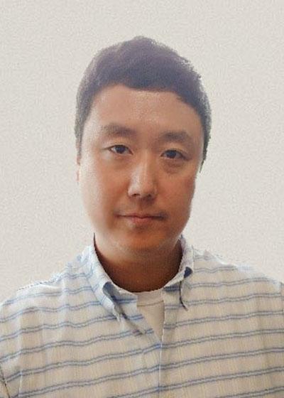 Min Gyu Kang