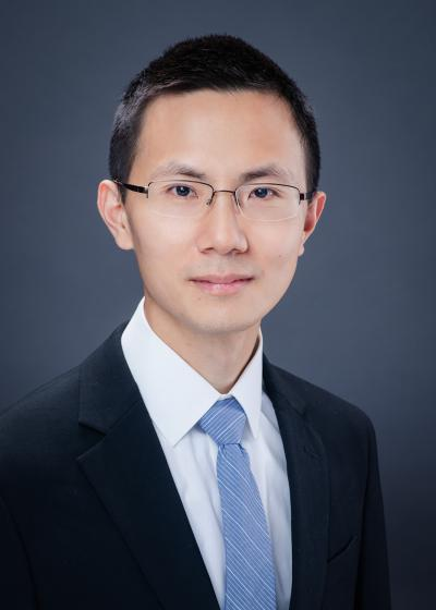 Yongjian Yang
