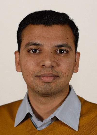 Ram Mohan Sri Ramdas