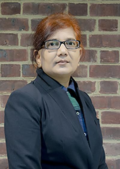 Sanju Gupta