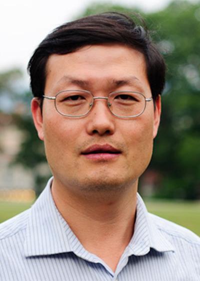 Shunli Shang