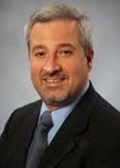 Mauricio Terrones