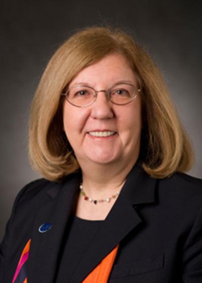 Judith Todd Copley