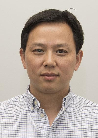 Yongke Yan