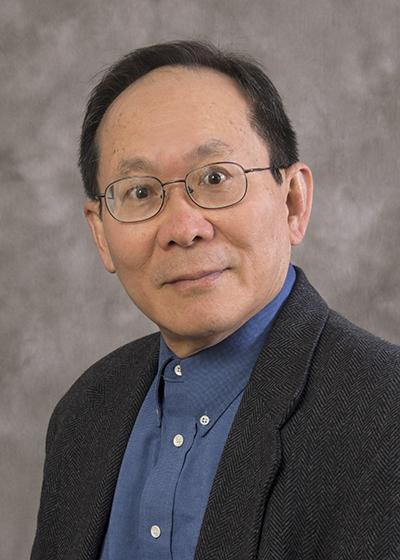 T.C. Mike Chung