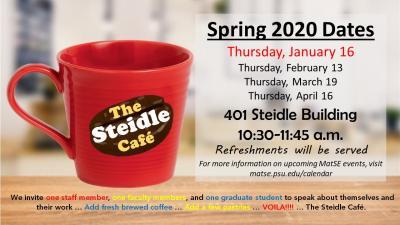 Steidle Cafe