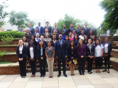 Penn State Millennium Scholars