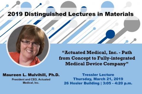 Maureen L. Mulvihill