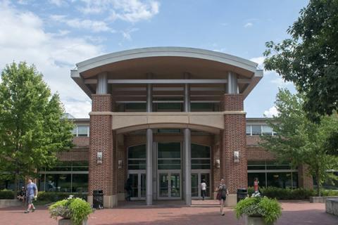 HUB Robeson Center