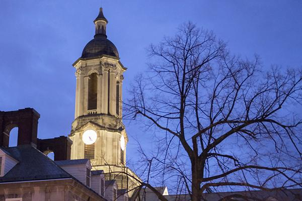 Penn State NSF