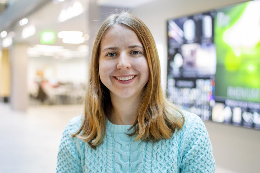 Katelyn Adkison