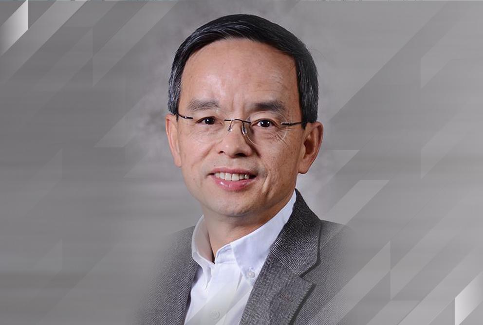 Professor Zi-Kui Liu
