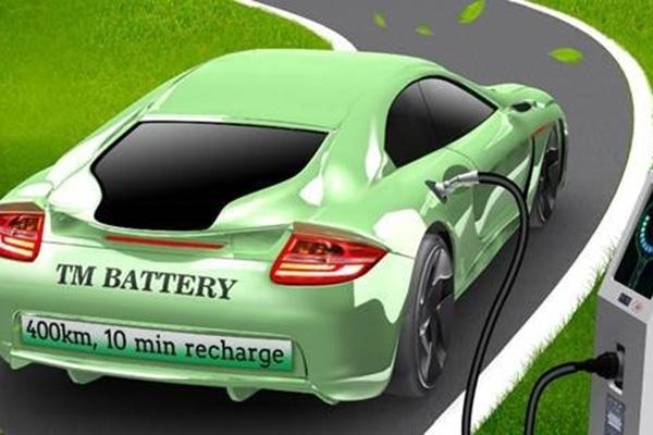 Inexpensive battery