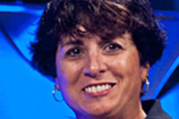 Lucille giannuzzi