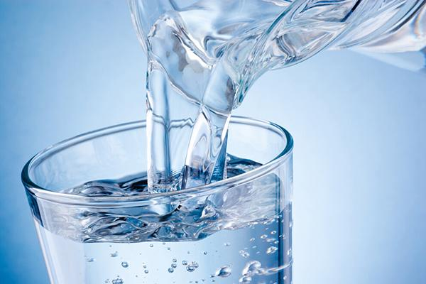 reusable purified water