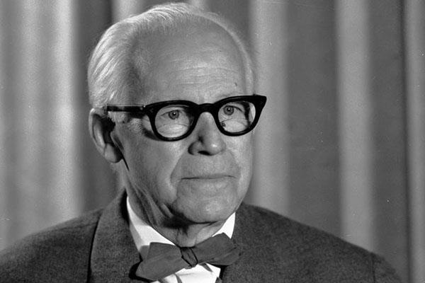 Walter Friedrich